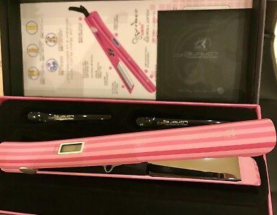 Royale Digital-Pink 100% Titanium