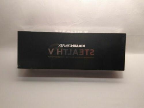 stealth v next generation flat iron 1