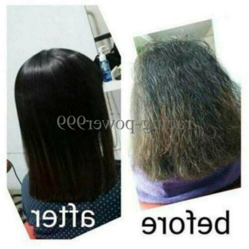 Four Gear Ionic Hair New