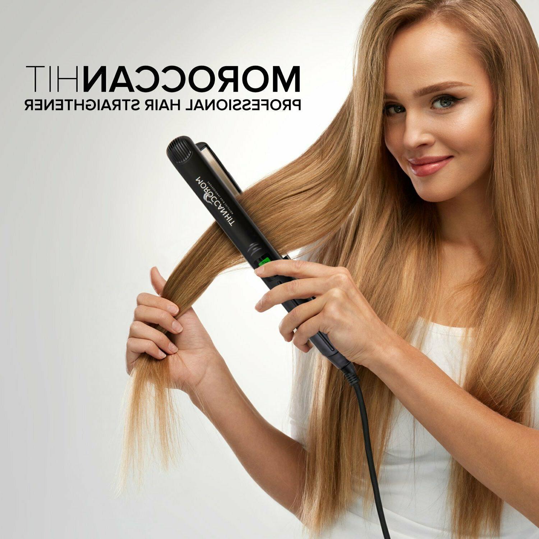 USA Flat Iron Hair