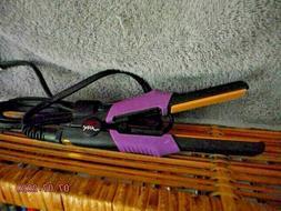 Chi Air Mini Flat Iron - Purple - New,  VERY Good Condition