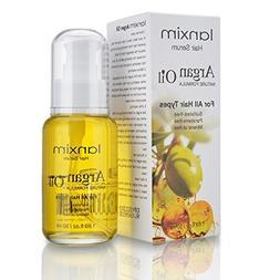 Lanxim Moroccan Argan Oil 100% Natural Organic Beauty Argan