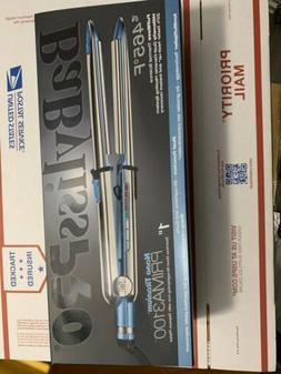 """Babyliss Pro Nano Titanium PRIMA 3100 1"""" Plates Hair Straigh"""