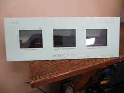 "New! Bellezza 1""  ionic Ceramic 1.25"" Flat Iron"