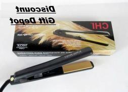 NEW CHI Ceramic Flat Iron Hair Straightener *FREE SHIPPING*