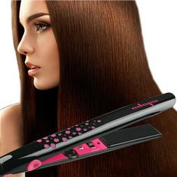 New Ceramic Flat Iron Hair Straightener hair Styling Profess