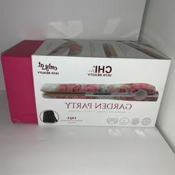 New CHI Flat Iron Ulta Beauty - 1 Inch Limited Edition   FRE