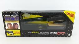 "New Hot Tools Professional Hair Straightening Flat Iron 2"" M"