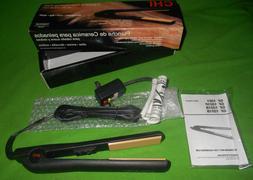 "CHI Original Pro 1"" Ceramic Ionic Flat Iron Hair Straighte"