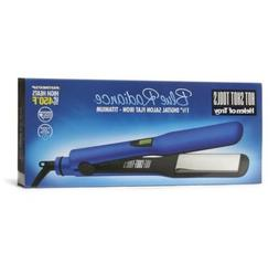 Hot Shot Tools Professional 1 1/2 Inch Digital Salon Flat Ir
