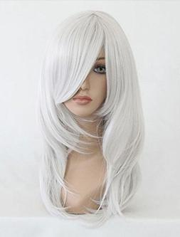 Sexy Women Shoulder Length Full Wigs Party Hair Cosplay Wig