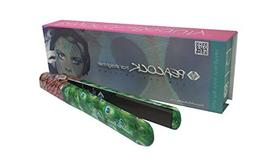Special Edition PEACOCK Flat Iron by Beyond the Beauty by BE