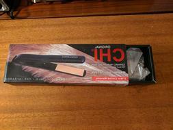 The Original CHI Ceramic Hairstyling Flat Iron New in Box