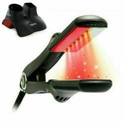 turboion infrared digital ceramic flat hair iron