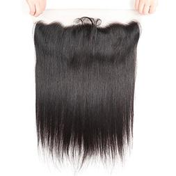 West Kiss 13x4 Full Lace Frontal Closure With Baby Hair Ear